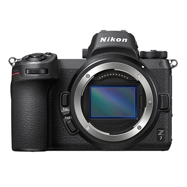 Nikon Z7   2/4 Anni Garanzia Italia-Lingua Italiana-Spedita in 24 Ore