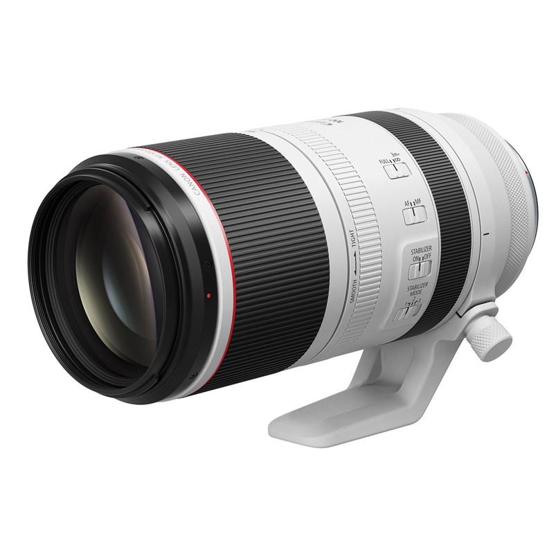 Canon RF100-500 f/4.5-7.1L IS USM – 2/4 Anni Garanzia Italia-In Arrivo