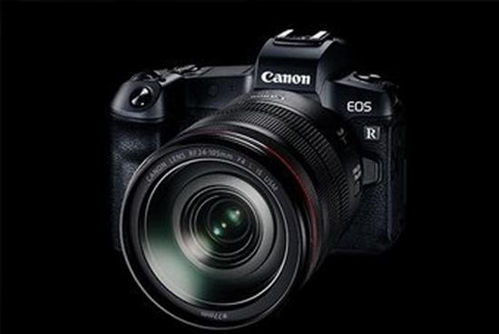 Canon R+RF 24-105 IS STM  2/4 Anni Garanzia Italia – Lingua Italiana-Spedita in 24 Ore